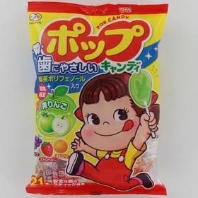 【21本×18個】ポップキャンディ袋