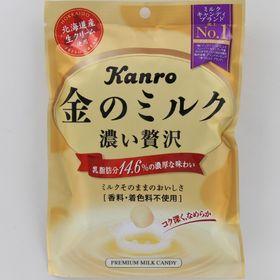 【 80G×12個】金のミルクキャンディ