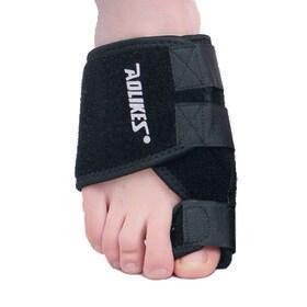【右足用】外反母趾 サポーター がっちり固定で親指をサポート...