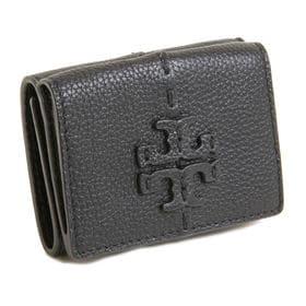 [TORY BURCH]折り財布 ブラック MCGRAW T...
