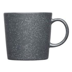 ドッテドグレー【iittala】ティーマ マグカップ 0.3...