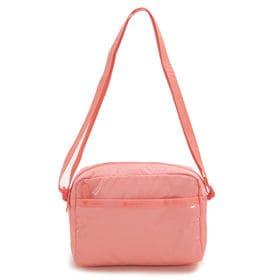 ピンク[LeSportsac]ショルダーバッグ  DANIELLA CROSSBODY | 持ちやすい程よいサイズ感が◎自分好みの柄を見つけよう!