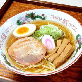 美人麺(醤油ラーメン・スープ付き)10食セット