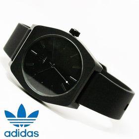 【ブラック】アディダス 腕時計  ADIDAS  プロセス-...
