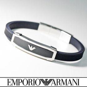 EMPORIO ARMANI エンポリオ アルマーニ ブレス...