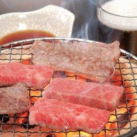 【400g×2】国産黒毛和牛 モモ・バラ焼肉用