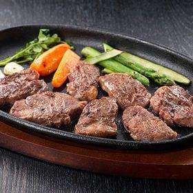 牛ヒレ一口ステーキ 1kg