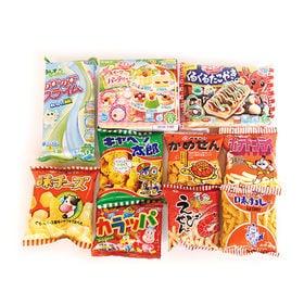【10種・計10コ】こどもが喜ぶ クラシエ知育菓子3種 & ...