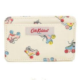 オフホワイト[CathKidston]パスケース CARD ...