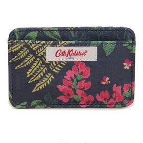 ネイビー[CathKidston]パスケース CARD HO...