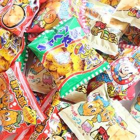 【5種・計33コ】人気の菓道太郎スナックセット B