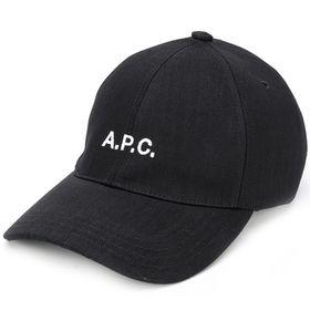【色:ANTHRACI】アーペーセー キャップ 帽子 COD...