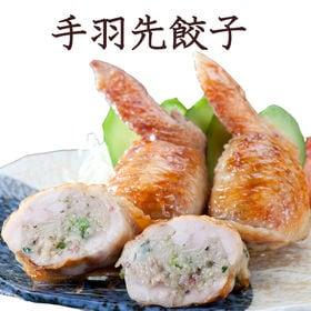 【3種 計30本セット】手羽先餃子 手羽先明太子 手羽先チー...