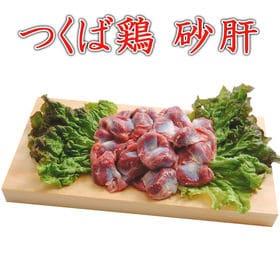 【2kg】国産つくば鶏 砂肝