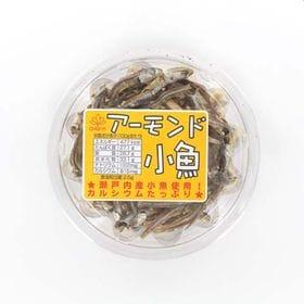 【70g×12個】扇屋食品 アーモンド小魚(A)