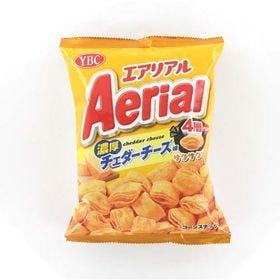 【70G×20個】エアリアル 濃厚チェダーチーズ