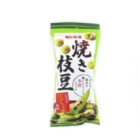 【38g×20個(10×2B)】ギンビス 焼き枝豆ただちゃ豆...