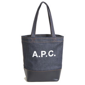[A.P.C.]トートバッグ AXELLE SMALL TO...