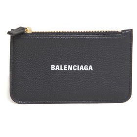 {BALENCIAGA]カードホルダー  CASH LONG COIN & CARD HOLDER