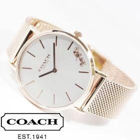 COACH コーチ腕時計 レディース