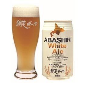 【24本】ABASHIRI White Ale