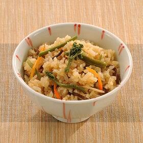 【3合用×5セット】山菜ごはんの素セット