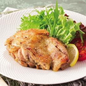 【700g】鶏ももバジルソテーオイル