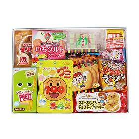 【13種・計14コ】こどもが喜ぶ駄菓子プチギフトセット