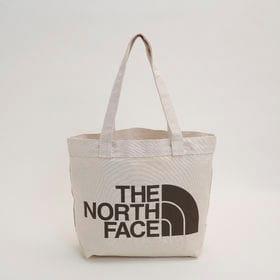 [THE NORTH FACE]トートバッグ COTTON TOTE | ナチュラルでラフなルックスが◎使い勝手の良いキャンバスバッグ!