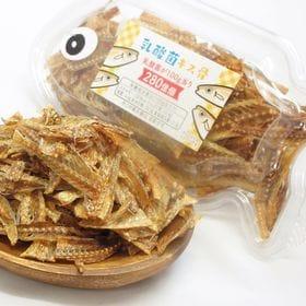 【40gx1】乳酸菌 キス骨  【85gx2】のどぐろせんべ...