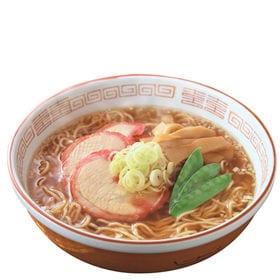 【15食】広島 尾道ラーメン(熟成乾燥麺/しょう油味)