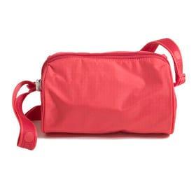 [LeSportsac]ショルダーバッグ EVA CROSSBODY DUFFLE(オレンジ) | ちょっとしたお出かけにぴったりのミニバッグ!大人からお子様まで◎