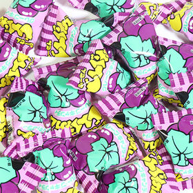 【80コ入り】パイン どんぐりガム グレープキャンディ