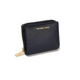 [MICHAEL KORS]折り財布 ブラック JET SE...