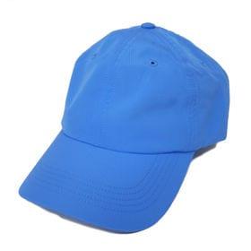 [adidas Y-3]キャップ RIPSTOP CAP ブルー | ワンカラーのルックスが大人好みのアイテム!プレゼントにも◎