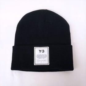 [adidas Y-3]ニット帽 CLASSIC BEANI...