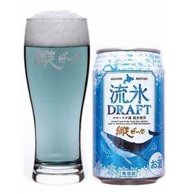 【24本】流氷ドラフト350ml缶