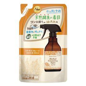 【18袋】キッチン泡クリーナー ジフ つめかえ用 280ml...