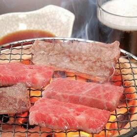 【計1.6kg/(400gx4)】国産黒毛和牛 モモ・バラ焼...