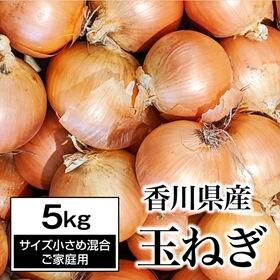 【約5kg】香川県産 玉ねぎ  旬の採れたて玉ねぎ(ご家庭用...