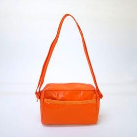 [LeSportsac]ショルダーバッグ DANIELLA CROSSBODY(オレンジ) | 持ちやすい程よいサイズ感が◎自分好みの柄を見つけよう!