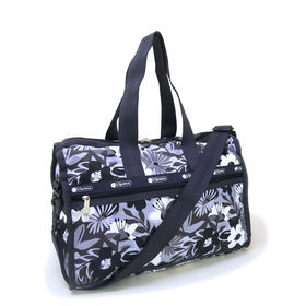[LeSportsac]ボストンバッグ DELUXE MED...