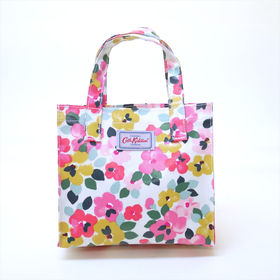[CathKidston]トートバッグ ピンク SMALL ...