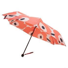 [marimekko]折り畳み傘 3SECTION MANU...