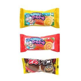 やおきん 駄菓子 洋菓子セット