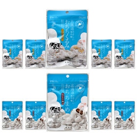 【2種10袋】あずきおちち&おちちくるみ 人気おちちをセット...