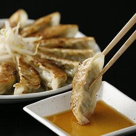 【60個】浜松の餃子