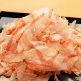 【100g×10袋】花かつお かつお削り節 無添加調味料
