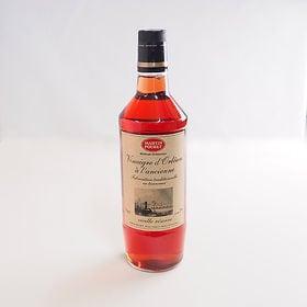 【750ml 】赤ワインビネガー フランス産