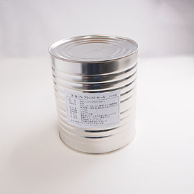 【14玉(1750g)】ラ・フランス ホール缶 シロップ漬け...
